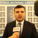 """Sergiu Bîlcea: """"Din cauza Guvernului PSD, Consiliul Județean Arad va avea unul dintre cele mai mici bugete din țară"""""""