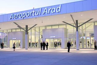 Tarom va avea curse spre București de pe Aeroportul Arad