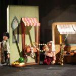 Programul spectacolelor Trupei Marionete, în luna martie