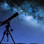 Evenimente astronomice în 2018