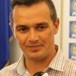 Primarul orașului Curtici, Bogdan Ban, prezintă raportul său de activitate din ultimul an