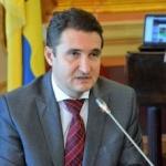 """Călin Bibarț: """"Interesul consilierilor PSD pentru Arad este zero"""""""