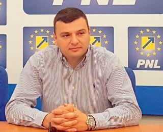 """Bîlcea: """"Aradul are una dintre administraţiile care aduc bani spre investiţii"""""""