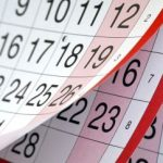 Zile libere în 2019. Cum arată calendarul sărbătorilor legale