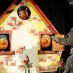 Programul spectacolelor Trupei Marionete în luna februarie