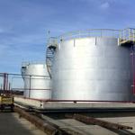 OMV a început construcția depozitului de carburanți de la Arad