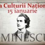 Ziua Culturii Naționale, sărbătorită la Arad