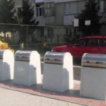 Licitație pentru platformele subterane de gunoi din Arad