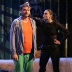 Cinci spectacole în două zile, pentru spectatorii de teatru