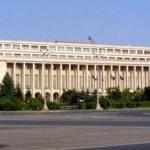 Lista cu miniştri propusă de premierul desemnat Ludovic Orban