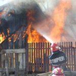 Incendii în Arad, în 2017. Trei morți, cinci răniți, pagube de 31 milioane lei