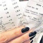 Loteria fiscală. VEZI bonurile câștigătoare