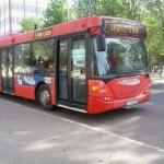 CJ Arad cumpără autobuze second hand