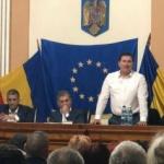 Dănuț Negru, președinte interimar la ALDE Lipova