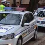 Razie în Arad. Peste 120 de persoane au fost legitimate