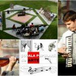 Încep cursurile la Şcoala Populară de Arte Arad