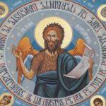 Obiceuri de Sf. Ioan Botezătorul, apostolul care a anunţat venirea lui Hristos