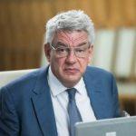Premierul Mihai Tudose a anunţat că a demisionat: Partidul a hotărât
