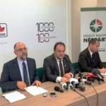 Formaţiunile politice maghiare au semnat o declaraţie privind autonomia