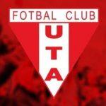 Clubul UTA Arad, sancționat pentru incidentele dintre suporteri și Dan Alexa