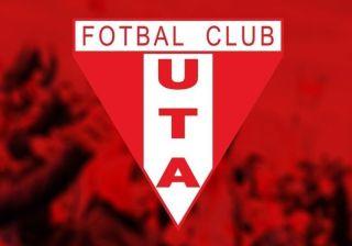 UTA Arad a promovat în Liga I