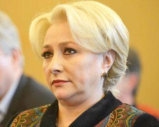 Viorica Dăncilă a confundat capitala Muntenegrului cu capitala provinciei Kosovo