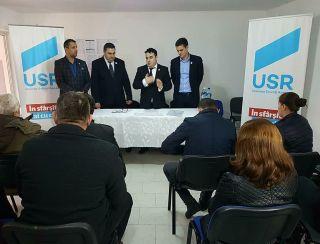 USR Arad are două filiale locale noi
