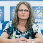 """Corina Crişan: """"Spitalul Județean Arad, fără sprijin din partea Guvernului PSD"""""""