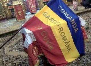 Steagurile folosite de arădeni la Marea Unire vor fi recondiționate