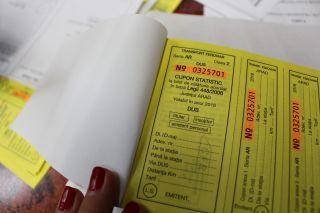 DGASPC Arad a început distribuirea biletelor de transport pentru persoanele cu handicap