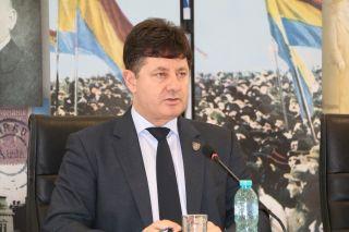 Iustin Cionca a discutat cu premierul Dăncilă despre situația consiliilor județene