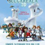 """""""Marea bulgăreală"""", primul film din acest an la cinematograful din Grădiște"""