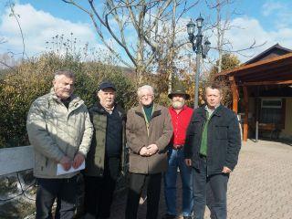 Contribuţia corifeilor arădeni la Marea Unire, dezbătută de PNŢCD Arad