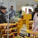 Începe târgul ARpicultura la Expo Arad