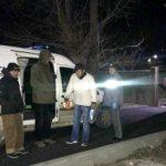 Oamenii străzii refuză să meargă la Adăpostul de noapte