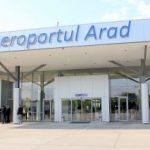 """Dorel Căprar: """"O companie românească este interesată să opereze curse de pe Aeroportul Arad"""""""