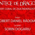 Cântece de dragoste de Ziua Îndrăgostiților, la Filarmonica de Stat Arad