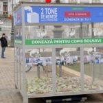 """""""Cutia cu monede"""". Cum și-au bătut joc unii de o campanie umanitară"""