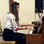 Ioanita Mihalycsek – pasiune nemărginită pentru pian