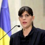 Ministrul Justiției cere revocarea din funcție a Laurei Codruţa Kovesi
