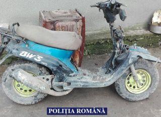 Tânăr din Lipova, cercetat pentru furt calificat și conducere fără permis
