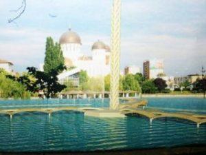 Ministerul Culturii a decis unde va fi amplasat Monumentul Marii Uniri