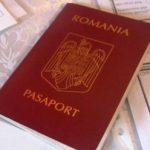 Noi modalități de achitare a contravalorii pașaportului