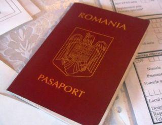 Valabilitatea paşapoartelor simple electronice, extinsă la 10 ani