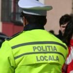 Doi deputaţi din Arad propun acordarea unui stimulent de risc de 2.000 lei/lună poliţiştilor locali
