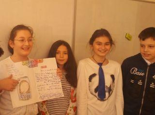 """Evenimentul """"Siguranţa Copiilor pe Internet"""", marcat la Școala Gimnazială """"Aurel Vlaicu"""""""