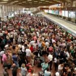 3,4 milioane de români au plecat din ţară din 2007 până în 2017