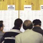 O nouă notificare de concedieri colective primită de AJOFM Arad