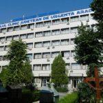 118 cadre medicale de la Spitalul Județean Arad, confirmate cu COVID-19