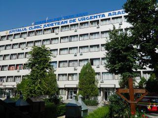 Spitalul Judeţean Arad: Fizicianul medical a îndeplinit toate condiţiile legale de angajare